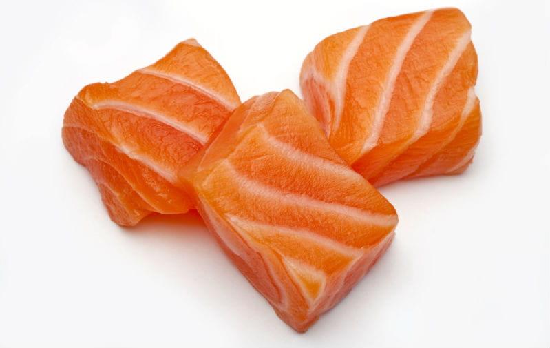 Cómo preparar tartar de pescado