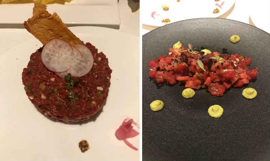 Mejores restaurantes de Alicante para comer tartar