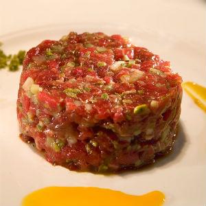 El filete tártaro: recetas, origen, historia